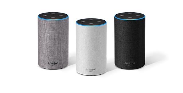 11月8日発表の「Amazon Echo」も掲載! スマートスピーカーのカオスマップ公開