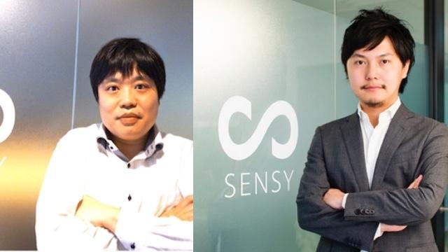 慶應大発AIベンチャーのSENSYが、「感性解析」を専門に行う人工知能研究所「SAILS」設立